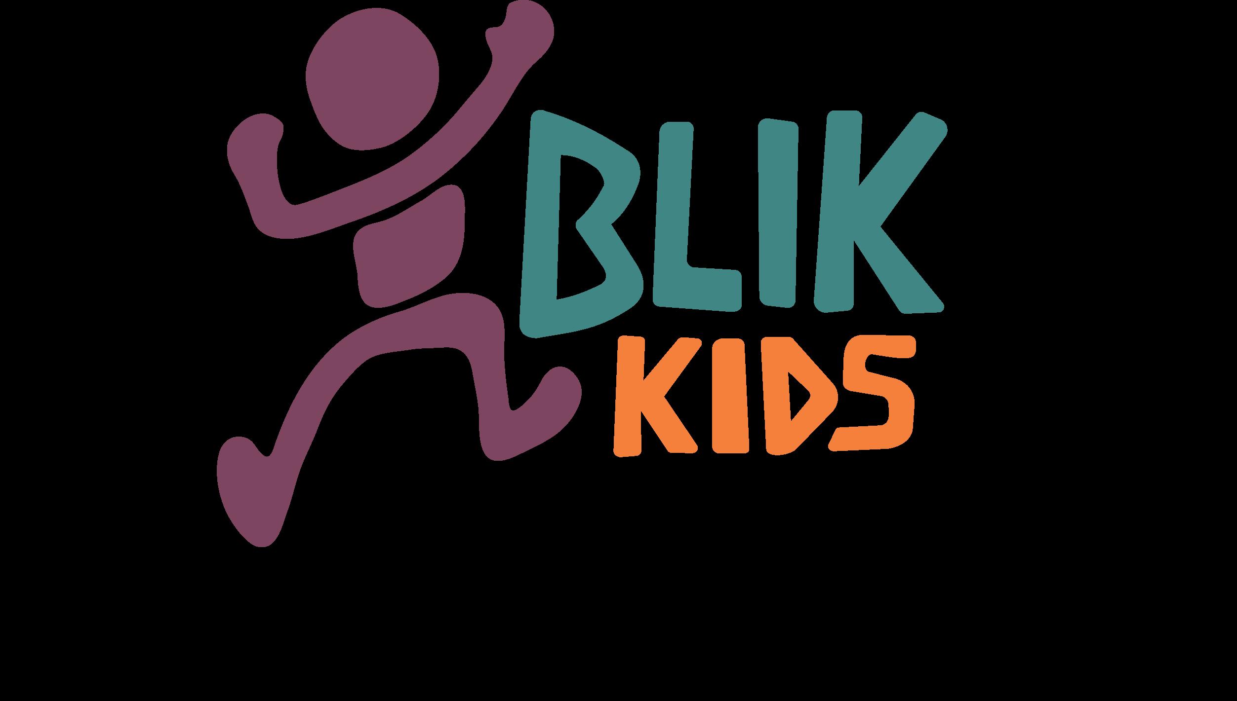 BLIK KIDS logo
