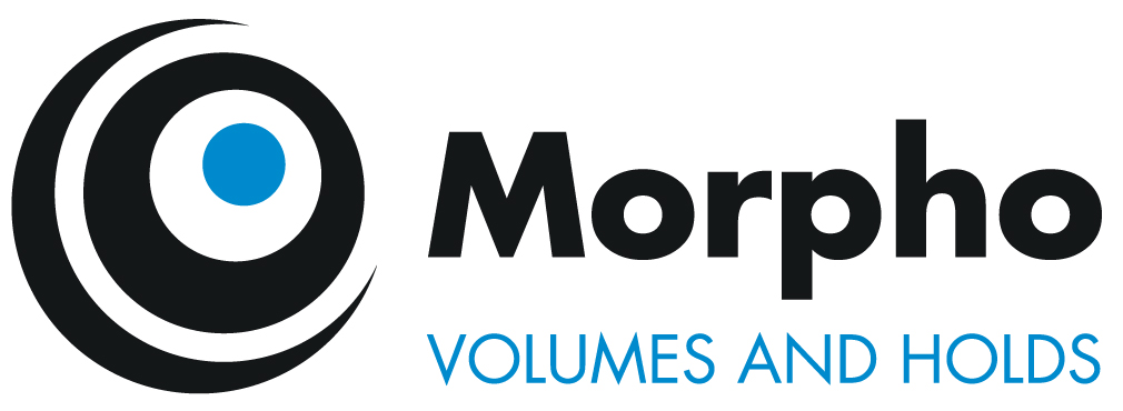 Morpho holds and volumes