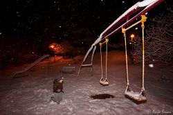 Malik snijeg